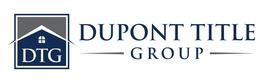 Dupont Title Group of Washington, D.C. Logo